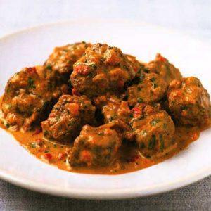Индийская говядина карри
