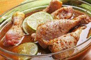 10 маринадов для мяса, курицы