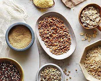Как правильно готовить гречку, рис, булгур, кус-кус