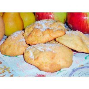 Печенье «Золотая тыковка»