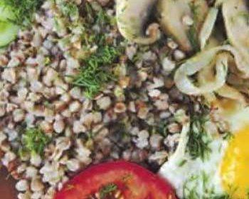 Лучшие сочетания блюд и гарниров