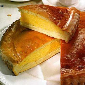 Пирог басков