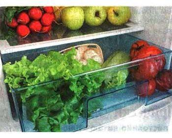 Быстрая разморозка холодильника
